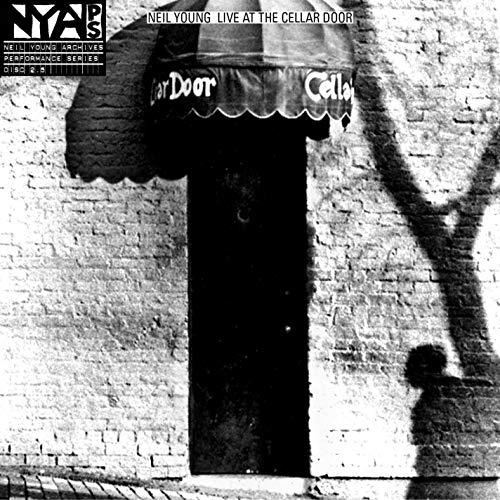 Live At The Cellar Door (180 Gram Black Vinyl)
