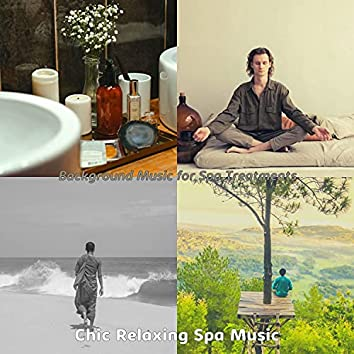 Background Music for Spa Treatments