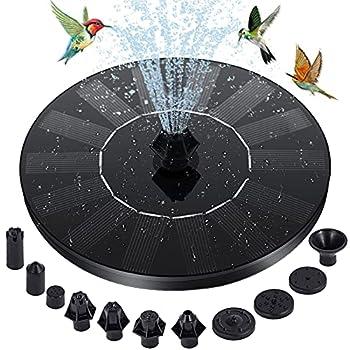 Best bird bath fountain pump Reviews