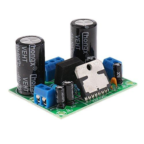 TDA7293 Digital Audio-Verstärker AMP Bord Mono Einzel Kanal AC 12-32V 100W