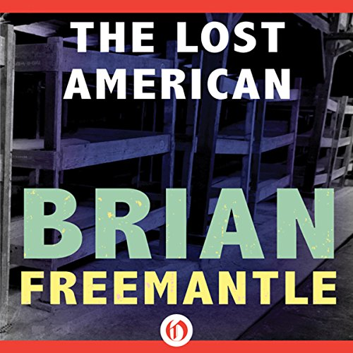 The Lost American cover art