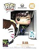Funko Pop! Games: Overwatch - D.Va (Nano Cola) Exclusive