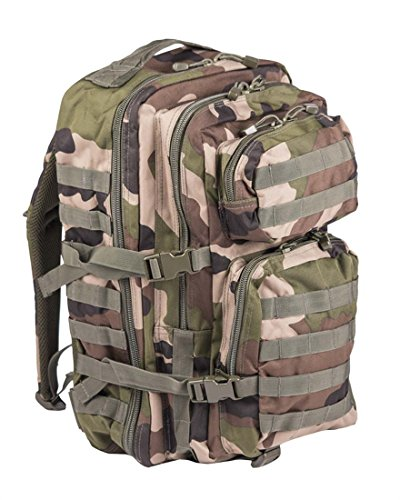Mil-Tec US Assault Pack sm CCE