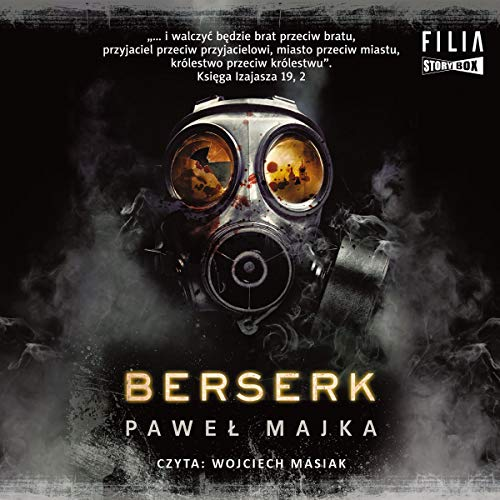 Berserk cover art