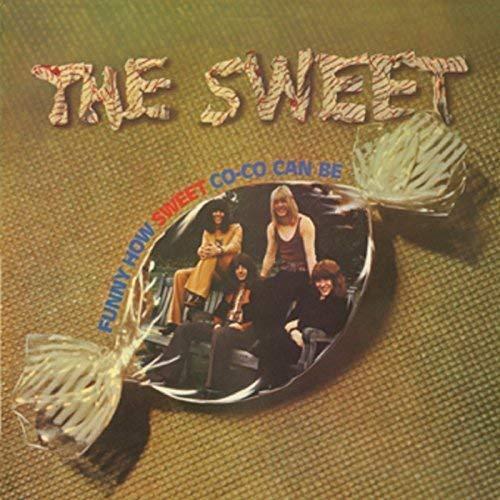 Funny Funny,How Sweet Co Co Can Be (New Vinyl Edi [Vinyl LP]