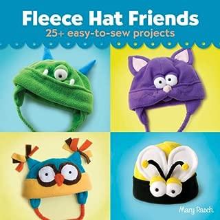 free sewing patterns fleece hats