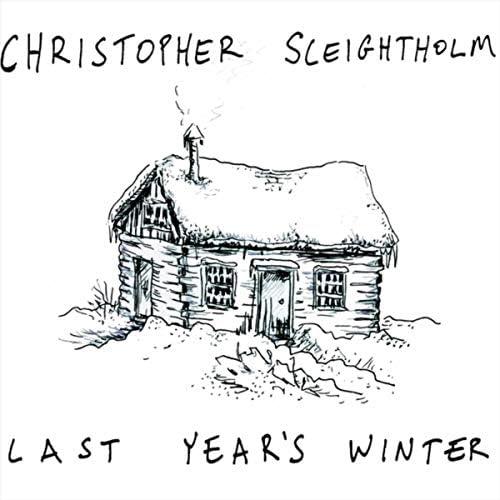 Christopher Sleightholm