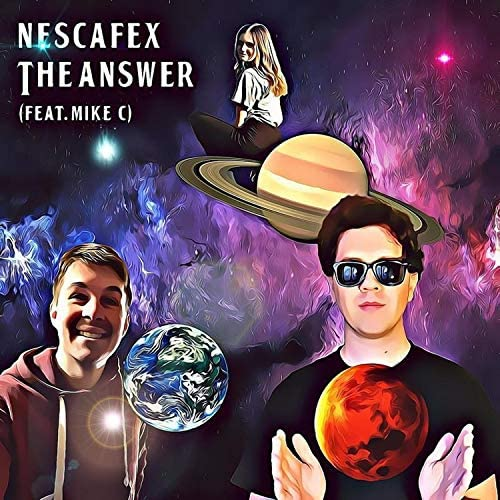 nEscafeX feat. Mike C