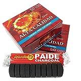 [Pack] Discos de carbón para quemador, incienso, incensario, ahumar,...