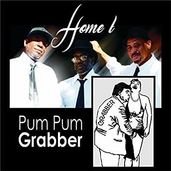 Pum Pum Grabber