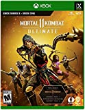 Mortal Kombat 11 Ultimate for Xbox Series X and Xbox One [USA]