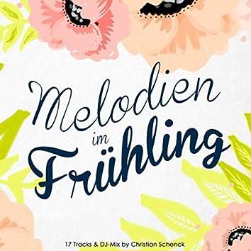 Melodien im Frühling 2016