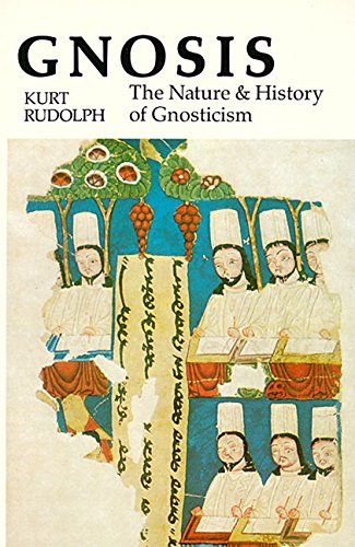 Compare Textbook Prices for Gnosis: The Nature and History of Gnosticism New Ed Edition ISBN 9780060670184 by Rudolph, Kurt