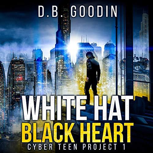 『White Hat Black Heart』のカバーアート