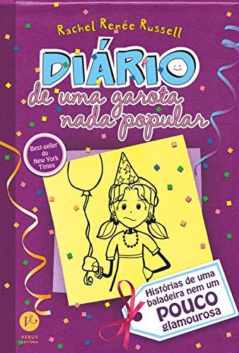 Diário de uma garota nada popular - vol. 2: Histórias de uma baladeira nem um pouco glamourosa
