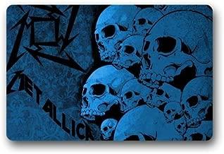 Juego de Toallas de ba/ño AGHRFH Metallica-Master of Puppets Accesorios para Piscina