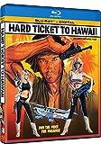 Hard Ticket To Hawaii [Edizione: Stati Uniti] [Italia] [Blu-ray]