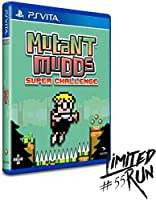 Mutant Mudds Super Challenge (Limited Run 55) (輸入版)