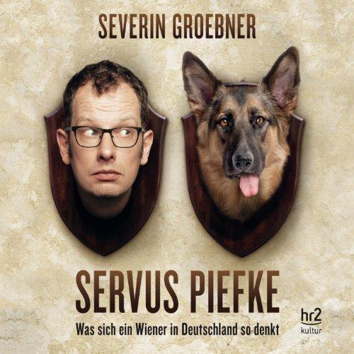 Servus Piefke Titelbild