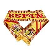 Genérico - Bufanda bandera de españa