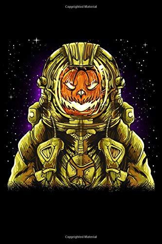 - Astronaut Halloween
