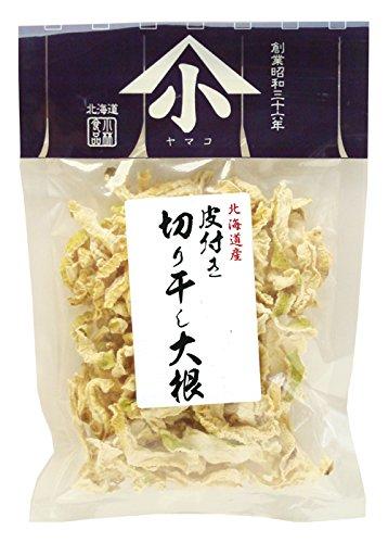小林食品 やまこ北海道産切り干し大根 55g×10個