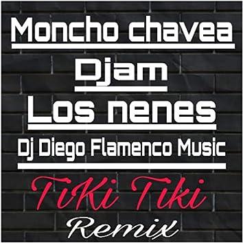 Tiki Tiki Remix