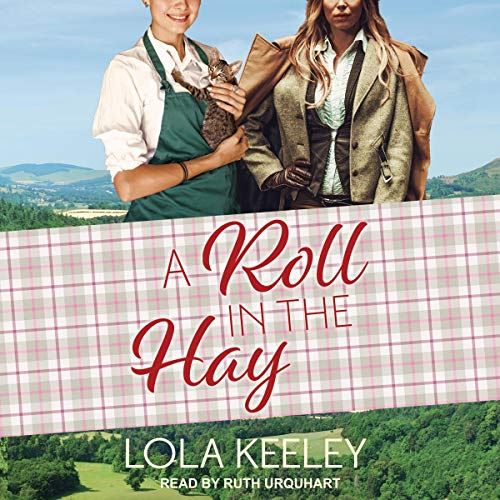 A Roll in the Hay cover art