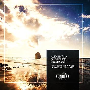 Shoreline (Remixes)