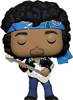 Funko Pop! Rocks: Jimi Hendrix (vive en Maui Jacket)