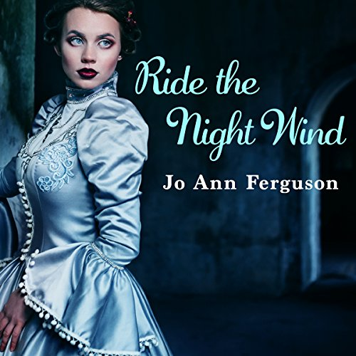 Ride the Night Wind cover art