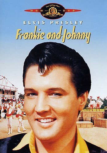 Frankie And Johnny by nancy kovack