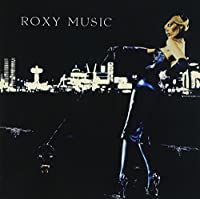 For Your Pleasure by ROXY MUSIC (2013-08-06)