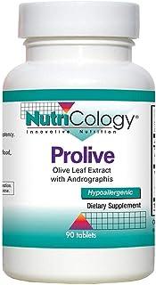 NutriCology Prolive 90 Tablets