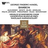 Samson, HWV 57, Act II, Scene 1: Chorus and Aria.
