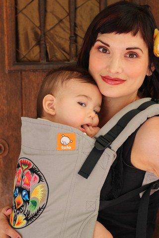 Buy Tula Ergonomic Toddler Carrier, Folk Art