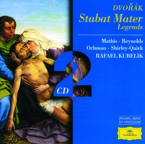 Dvorák: Stabat Mater, Op.58, B.71 - 4. Basso e Coro