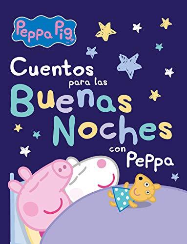 Cuentos para las buenas noches con Peppa (Peppa Pig)