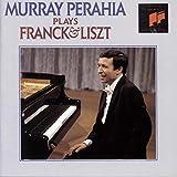 Murray Perahia Plays Franck & Liszt