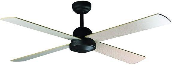 Faro 33288 - IBIZA plafondventilator oxidebruin