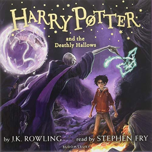 Harry Potter and the Deathly Hallows CD (Harry Potter 7)