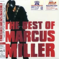 Best by Marcus Miller (2003-07-23)