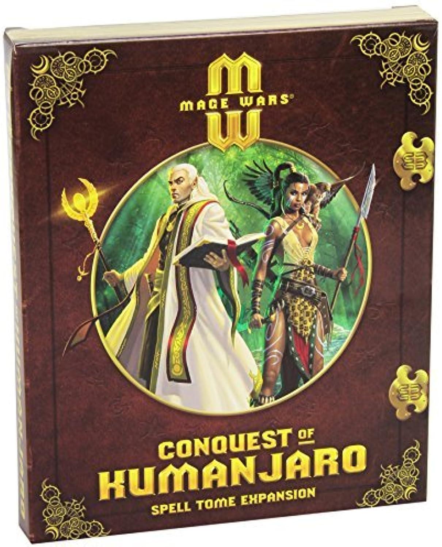 tienda de venta en línea Arcane Wonders - 330110 - Mage Mage Mage Wars - Conquest Of Kumanjaro by Arcane Wonders  ahorra hasta un 70%