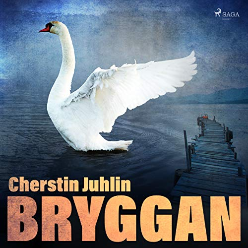 Bryggan audiobook cover art