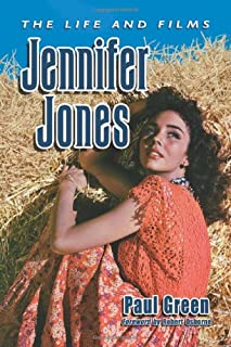 Jennifer Jones: The Life and Films