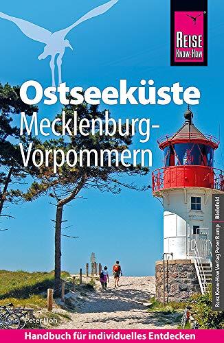 Reise Know-How Reiseführer Ostseeküste Mecklenburg-Vorpommern