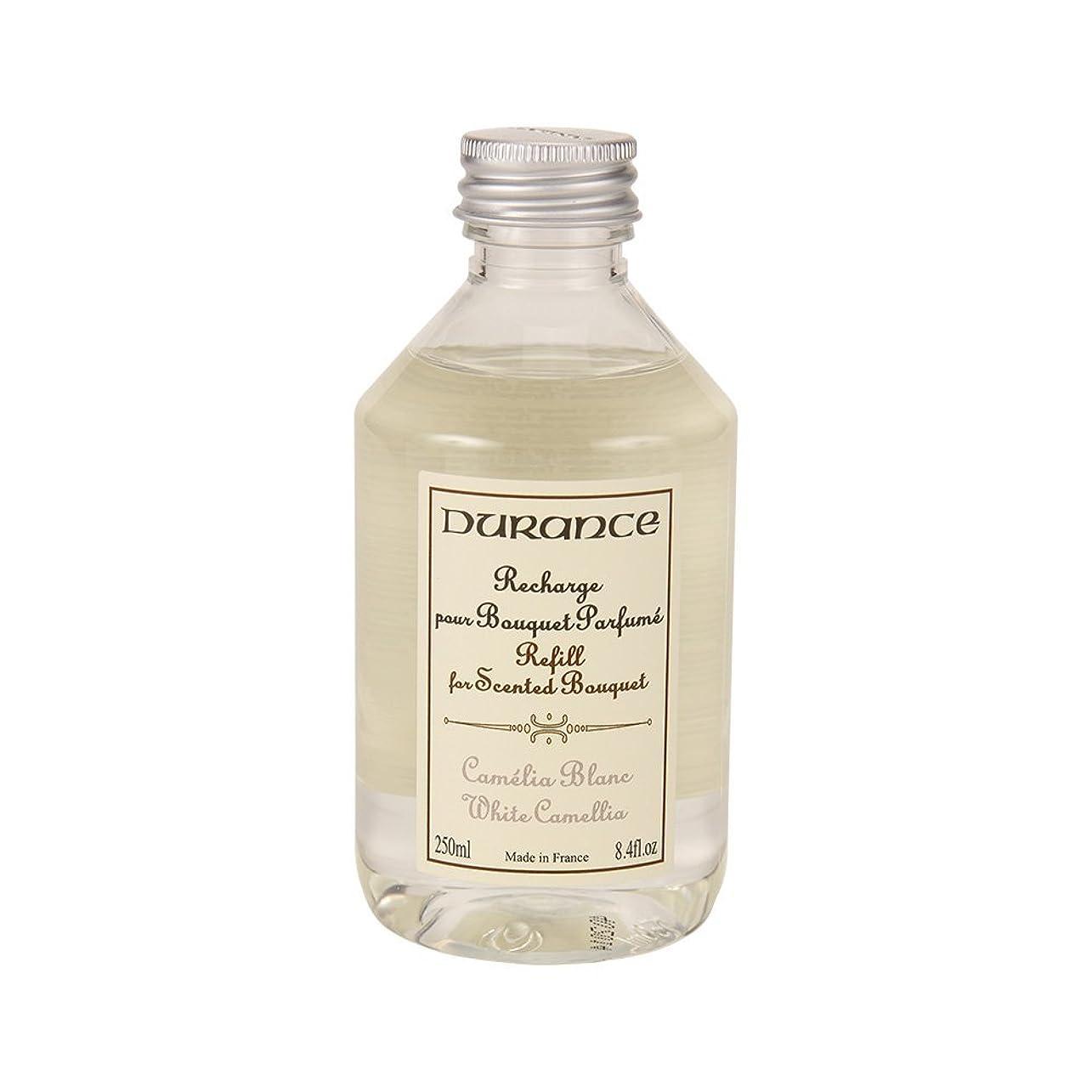 教観察する送るDurance [ デュランス ] Refill for scented bouquet リフィルオイルWhite Camellia ホワイト カメリア 45513 アロマオイル 防ダニ フレグランス ブーケ [並行輸入品]