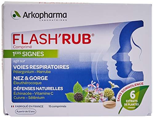 flash de rhum carrefour
