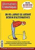 Alternatives Economiques mensuel - numéro 406 Novembre 2020