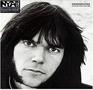 Best neil young sugar mountain live at canterbury house 1968 Reviews